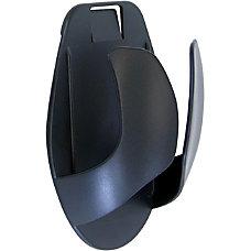 Ergotron Mouse Holder Black