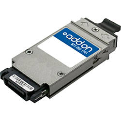 AddOn Cisco CWDM GBIC 1570 Compatible