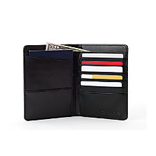 Samsonite RFID Passport Holder Black