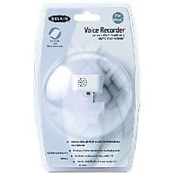 Belkin F8E462 Voice Recorder