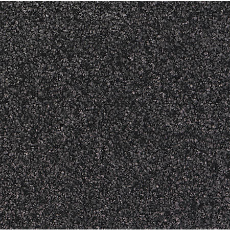 The Andersen Company Stylist Floor Mat, 3' x 8', Cabot Gray
