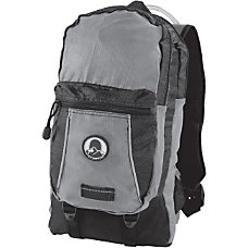 Stansport Hydration Backpack BlackGray