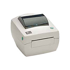 Zebra GC420d Direct Thermal Printer Monochrome