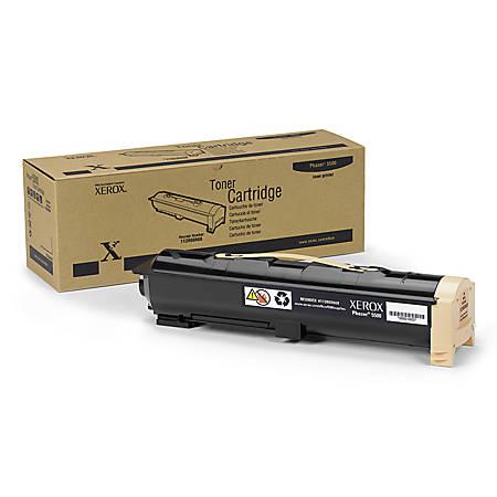 Xerox® 113R00668 Black Toner Cartridge