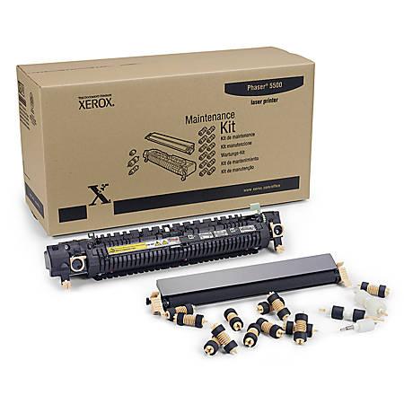 Xerox® 109R00731 110-Volt Maintenance Kit