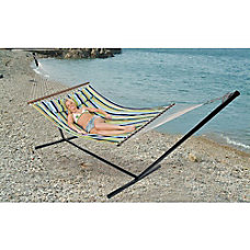 Stansport Antiqua Double Fabric Hammock