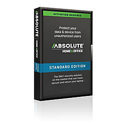 Absolute Home and Office Standard 3