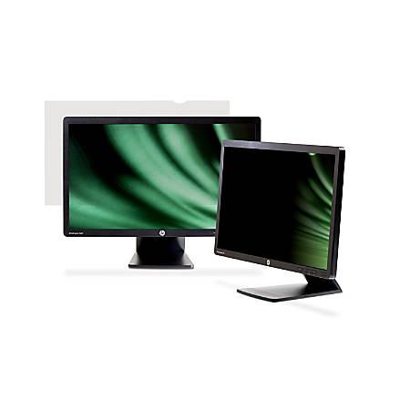 """3M™ Privacy Filter Screen for Monitors, 23"""" Widescreen (16:9), PF230W9B"""