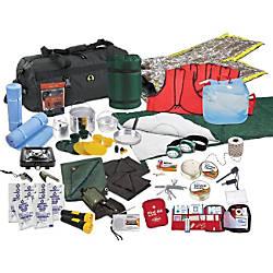 Stansport Family Emergency Preparedness Kit II