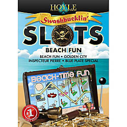 Hoyle Beach Fun Download Version
