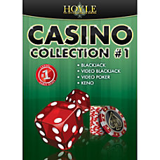 Hoyle Casino Collection 1 Download Version
