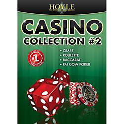 Hoyle Casino Collection 2 Download Version