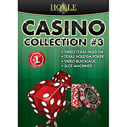 Hoyle Casino Collection 3 Download Version