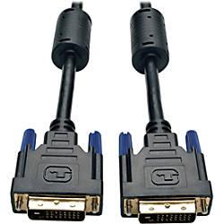 Tripp Lite DVI Dual Link Cable