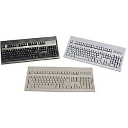 Keytronic E03601P1 Keyboard