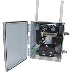 Digi Utility Communication Hub with 4G