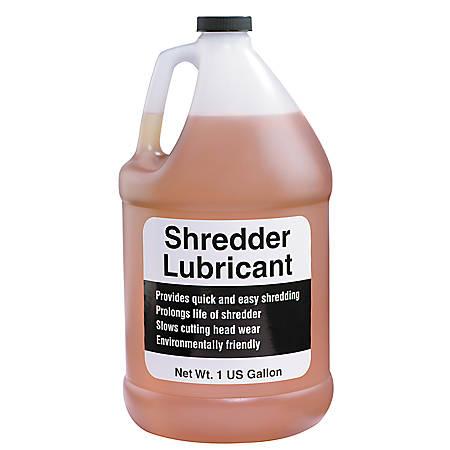 Ativa™ Shredder Oil, 1 Gallon