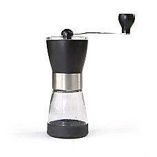 Mind Reader Manual Handheld Coffee Grinder