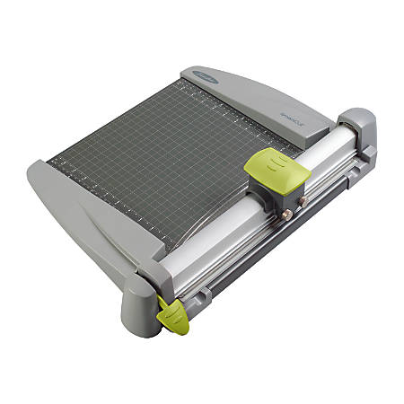 """GBC® SmartCut™ A500Pro Heavy-Duty Rotary Paper Trimmer, 12"""""""