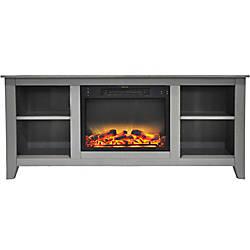 Cambridge Santa Monica Electric Fireplace With