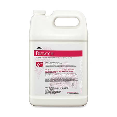 Clorox® Healthcare™ Bleach Germicidal Cleaner, 128 Oz.