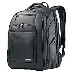 Samsonite® Xenon 2 Perfect Fit Laptop Backpack, Black
