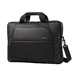 Samsonite Xenon 2 Slim Briefcase Laptop