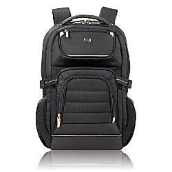 Solo Pro 173 Backpack BlackTan