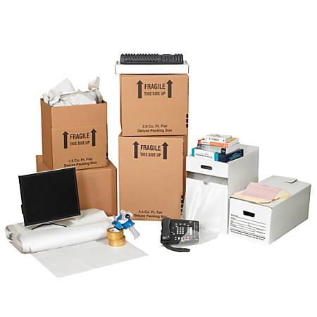 Office Depot® Brand Office Moving Kit