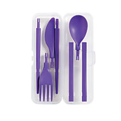 Sistema Cutlery Set To Go Assorted