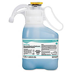 JohnsonDiversey Non Acid Restroom Cleaner 4736