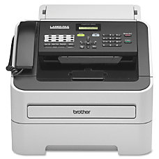Brother IntelliFax 2940 High Speed Laser