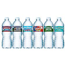 Nestl Waters Regional Spring Water 169