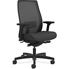 HON Endorse Mesh Mid Back Chair