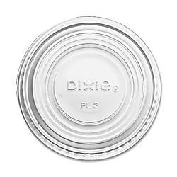 Dixie Souffle Cup Lids 2 Oz