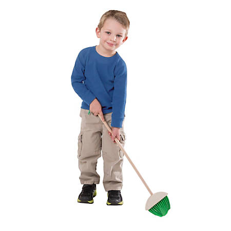 Melissa & Doug Let's Play House! Dust, Sweep And Mop, Pre-K - Grade 1
