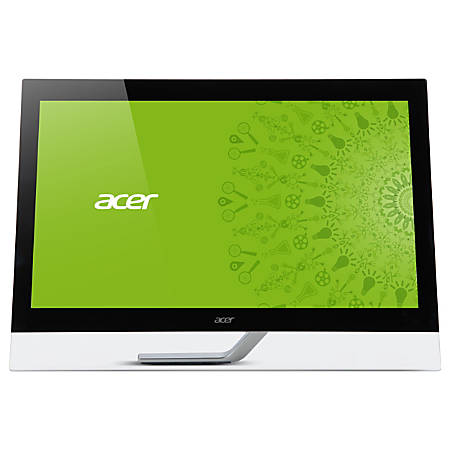 """Acer T232HL 23"""" LCD Touchscreen Monitor - 16:9 - 5 ms"""