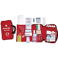Stanport Pro III First Aid Wilderness