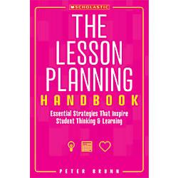 Scholastic Lesson Planning Handbook