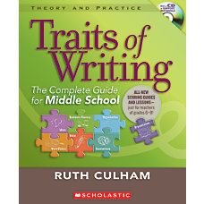 Scholastic Traits Of Writing The Complete