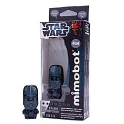 Mimoco USB Flash Drive 8GB Star