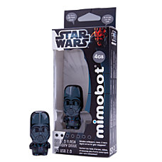 Mimoco USB Flash Drive 8GB Star