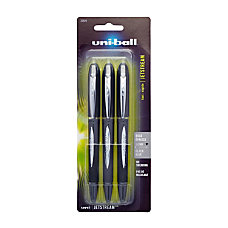 uni ball JetStream Ballpoint Pens Bold