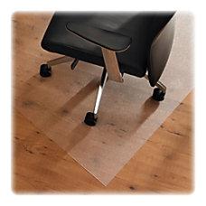 Floortex Cleartex XXL Ultmat Polycarbonate Chair