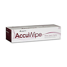 Georgia Pacific Accuwipe Micropremium Task Wipers