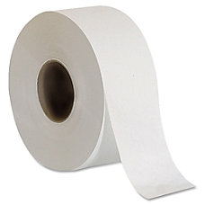 Genuine Joe 2 Ply Embossed Jumbo