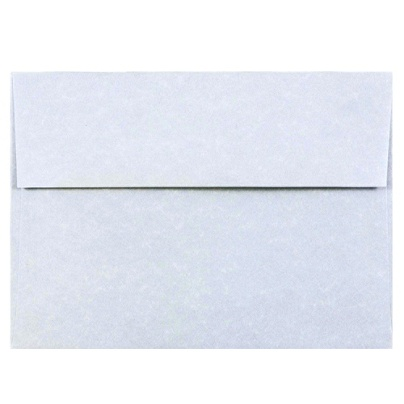 jam paper parchment booklet invitation envelopes recycled a7 5 14 x