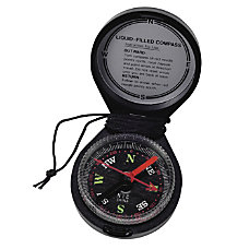 Learning Resources Directional Compass 21