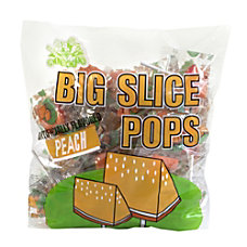 Big Slice Pops 1 Lb Bag