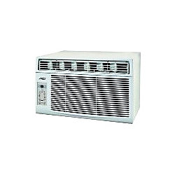 Midea window air conditioner by office depot officemax for 12000 btu window air conditioner home depot
